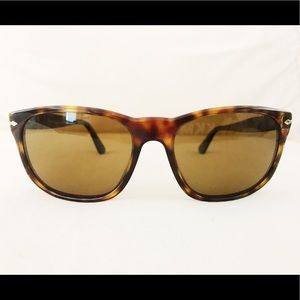 Persol Men's Polarized 2989 s 24/57 Sunglasses